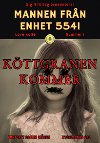Cover for Köttgranen kommer