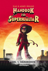 Cover for Handbok för superhjältar: Handboken