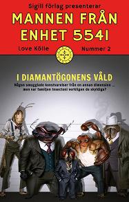 Cover for I diamantögonens våld