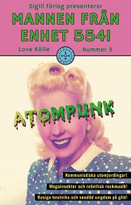 Cover for Atompunk