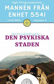 Cover for Den psykiska staden