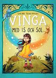 Cover for Vinga med is och sol