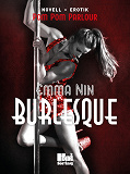 Cover for Burlesque