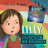 Cover for Lilly : Lillasyster och regnbågen