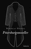 Cover for Petersburgsnoveller