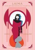 Cover for Laima och den besynnerliga fegheten