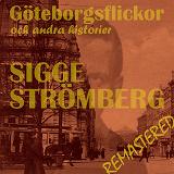 Cover for Göteborgsflickor och andra historier