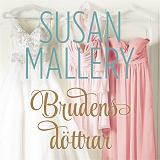 Cover for Brudens döttrar