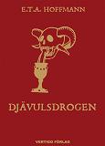 Cover for Djävulsdrogen