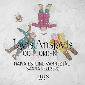 Cover for Lovis Ansjovis och jorden