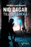 Cover for Nio dagar till Uksáhkká