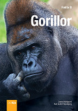 Cover for Gorillor