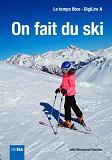 Cover for On fait du ski