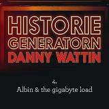 Cover for Historiegeneratorn del 4