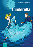 Cover for Cinderella