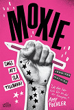 Cover for Moxie