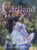 Cover for Rakkauden taikavoima