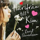 Cover for Härifrån till Kim