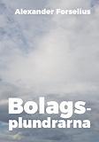 Cover for Bolagsplundrarna : Teknikern som reste tillbaka till IT-boomen
