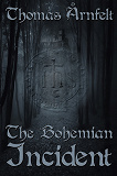 Cover for The Bohemian Incident