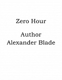 Cover for Zero Hour