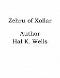 Cover for Zehru of Xollar