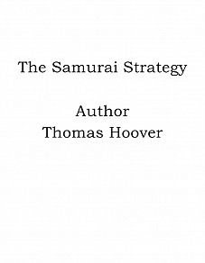 Cover for The Samurai Strategy