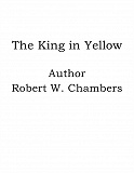 Cover for The King in Yellow