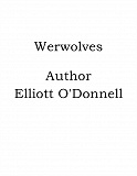 Cover for Werwolves