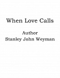 Cover for When Love Calls