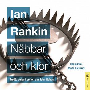 Cover for Näbbar och klor