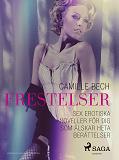 Cover for Frestelser