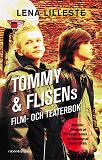 Cover for Tommy & Flisens film- och teaterbok