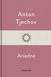 Cover for Ariadne