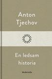 Cover for En ledsam historia