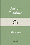 Cover for Fiender