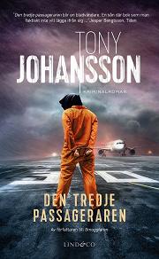 Cover for Den tredje passageraren
