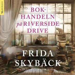 Cover for Bokhandeln på Riverside Drive