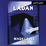 Cover for Lådan / Lättläst