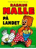 Cover for Rasmus Nalle på landet