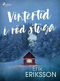 Cover for Vintertid i röd stuga