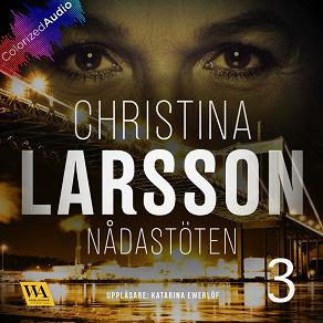Cover for Nådastöten [Colorized Audio] Del 3
