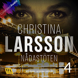 Cover for Nådastöten [Colorized Audio] Del 4