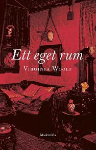 Cover for Ett eget rum