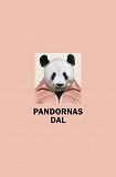 Cover for Pandornas dal