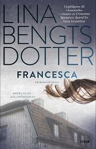 Cover for Francesca