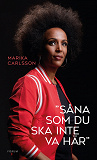 """Cover for """"Såna som du ska inte va här"""""""