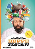 Cover for Beppe testar! Den stora experimentboken