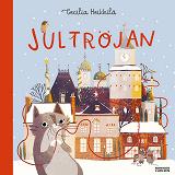 Cover for Jultröjan