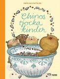 Cover for Chinos tjocka kinder